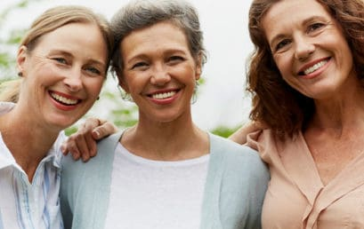 What You Need To Know About The Women's Health Initiative