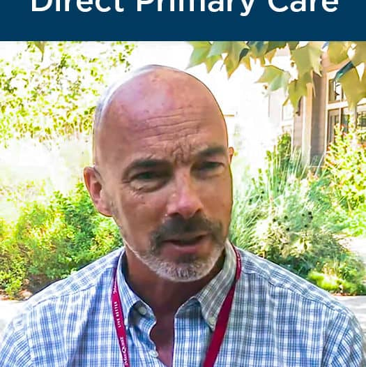 Nurse Practitioner Provides Personalized Direct Primary Care