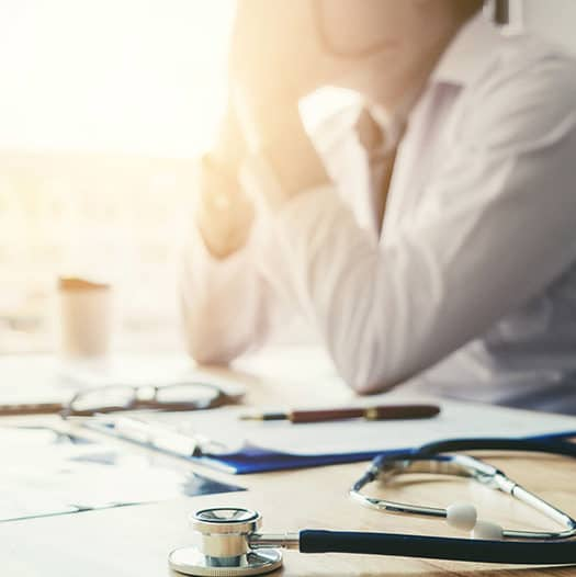 Worldlink-Trained Providers Overcome Healthcare Burnout By Changing Their Practice Model