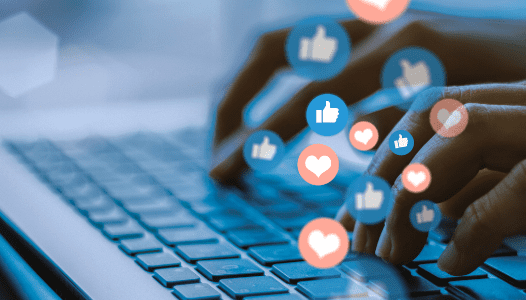Creating Leads & Generating Conversions From Social Media Profiles