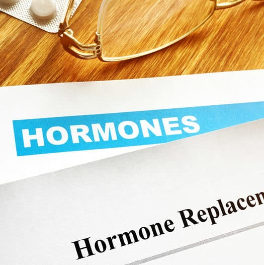 Clarifying Hormone Terms: Natural – Synthetic – Bioidentical