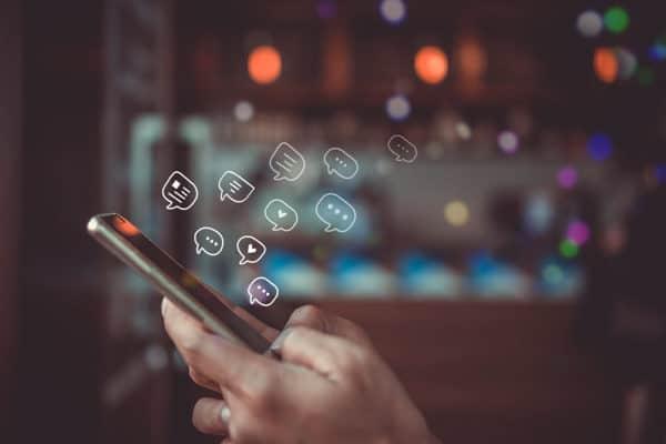 Social Media Marketing Group Results