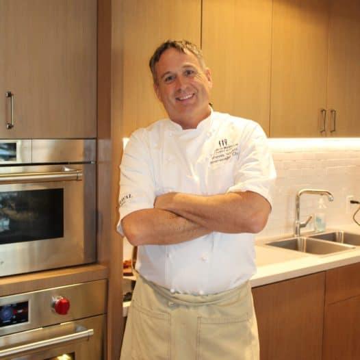 Chef Warren Miraval Arizona