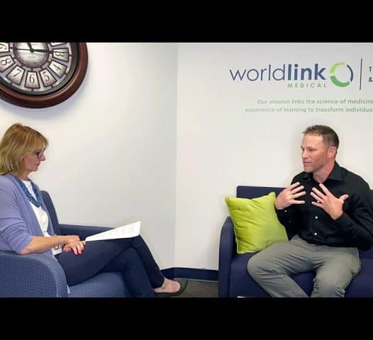 Low Testosterone Information from Pharmacist Ben Blanchard