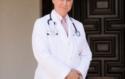 Blaine Purcell, MD