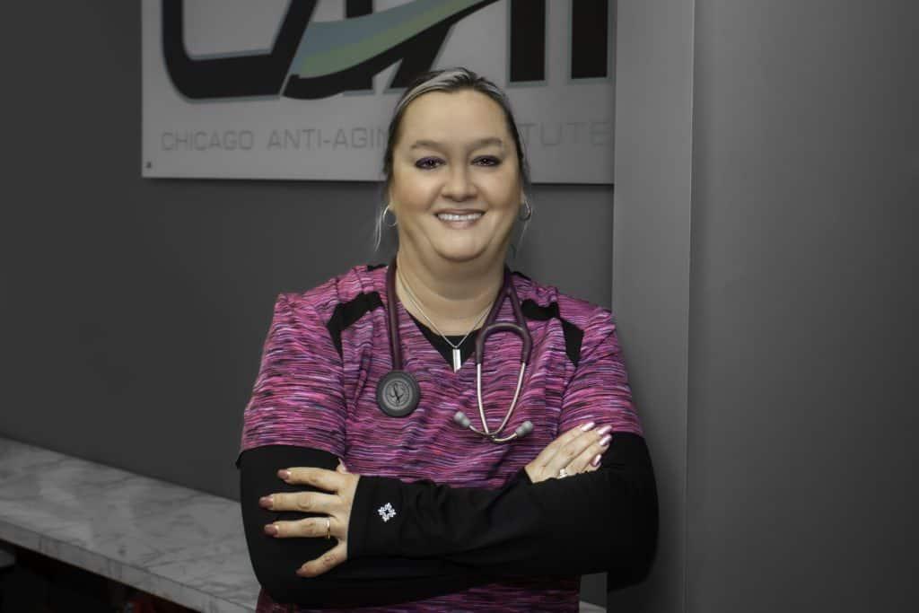 Carleen Kaucky, FNP-BC
