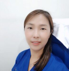 Soh Siew Chin, MBBS, MSc