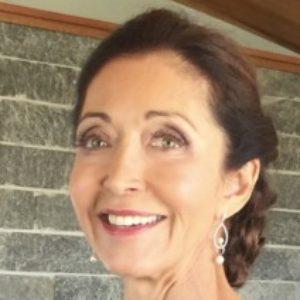 Profile photo of Kathleen Katamura